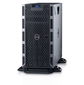 Dell PowerEdge T330 Tower /  no CPU (E3-1200v6) /  HS /  no memory (4) /  no controller /  noHDD UpTo8LFF HotPlug /  DVDRW /  iDRAC8 Ent /  2xGE /  noRPS (2up) /  Bezel /  3YBWNBD  (210-AFFQ)
