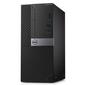 Dell Optiplex 5050 MT Core i5-6400  (2, 7GHz) 4GB  (1x4GB) DDR4 500GB  (7200 rpm) Intel HD 530 W10 Pro TPM 3 years NBD