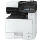 Kyocera Color M8130cidn МФУ лазерный P / C / S / ,  A3,  30 / 15 ppm, USB,  Duplex, 1, 5 GB,  Network