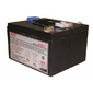 Battery replacement kit for SMC1000I