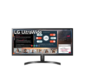 "LG 29"" 29WL500-B IPS LED,  2560x1080,  5ms,  300cd / m2,  178° / 178°,  2*HDMI,  AMD Freesync,  HDR10,  75Hz,  Frameless,  Headph.Out,  Tilt,  VESA,  Black+Silver+White"
