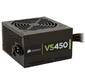 Corsair VS450  (CP-9020170-EU),  450W,  120-mm fan,  80 Plus