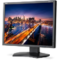 "NEC 21"" P212-BK monitor,  Black (IPS, 440cd / m2, 1500:1, 8ms, 1600x1200, 178 / 178, Hight adj:110, Swiv, Tilt, Pivot;D-sub;DVI-D, HDMI, Displ.Port; Internal PS;USB 4:1, TCO5)"