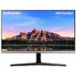 "Монитор Samsung 28"" U28R550UQI темно-серый IPS LED 16:9 HDMI матовая 1000:1 300cd 178гр / 160гр 3840x2160 DisplayPort Ultra HD 7.8кг"