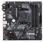 ASUS PRIME B450M-A / CSM,  Socket AM4,  B450,  2*DDR4,  D-Sub+DVI+HDMI,  SATA3 + RAID,  Audio,  Gb LAN,  USB 3.1*8,  USB 2.0*4,  COM*1 header  (w / o cable),  mATX ; 90MB0YR0-M0EAYC