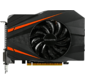Gigabyte PCI-E GV-N1060IXOC-6GD nVidia GeForce GTX 1060 6144Mb 192bit GDDR5 1531 / 8008 DVIx1 / HDMIx1 / DPx1 / HDCP Ret