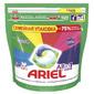 Капсулы для стирки Ariel Color Всё в1  (упак.:45шт)  (81719668)