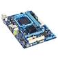 Gigabyte GA-78LMT-S2 RTL V1.2 AM3+ AMD760g DDR3-1333 (O.C) 8ch Audio PCI-E SATAII LAN USB DVI-D D-Sub ATX