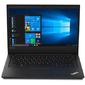 "Lenovo ThinkPad EDGE E490 Intel Core i3-8145U,  4GB,  500GB,  Intel UHD Graphics 620,  14.0"" HD  (1366x768),  NoODD,  WiFi,  BT,  720P,  3-cell,  Win10Pro64,  black,  1.75kg,  1yw"