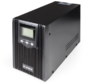IRBIS ISN1500ET UPS Optimal  1500VA / 1200W,  LCD,  2 Schuko outlets,  1xC13 outlet,  USB,  SNMP Slot,  Tower