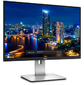 "Dell UltraSharp U2415 24"" S-IPS LED; 300cd / m2; 1000:1; 8ms; 1920x1200; 178 / 178; 2HDMI / MHL; MiniDP; USB 3.0; Internal P; Hight adjustable; Tilt,  Swivel,  Pivot) BK / BK"