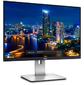 "Dell UltraSharp U2415 24"" S-IPS LED; 300cd / m2; 1000:1; 8ms; 1920x1200; 178 / 178; 2HDMI / MHL; MiniDP; USB 3.0; Internal P; Hight adjustable; Tilt,  Swivel,  Pivot) BK / BK"