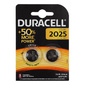 Батарея Duracell DL / CR2025 CR2025  (2шт)