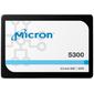 """Micron 5300PRO 7.68TB SATA 2.5"""" SSD Enterprise Solid State Drive"""