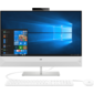 """HP Pavilion A 24-xa1010ur NT 23.8""""  (1920x1080) AMD Ryzen3-3300U,  4GB DDR4 2400  (1x4GB),  SSD 128Gb,   AMD Radeon Vega integrated graphics,  no DVD,  kbd&mouse wired,  FHD Webcam,  Snowflake White,  Win10,  1Y"""