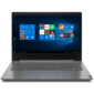 Lenovo V14-IGL 14.0FHD_TN_AG_220N_N /  CELERON_N4020_1.1G_2C_MB /  4GB+ 0Gb /  128GB_SSD_M.2_2242_NVME_TLC /   /  INTEGRATED_GRAPHICS /  NO_DVD /  WLAN_2X2AC+BT_LC /  2CELL_35WH_INTERNAL /  2 x USB 3.1,  1 x USB 2.0,   HDMI,  4-in-1 card reader /  DOS /  N01_1Y_COURIER / CARRYIN /  1, 6kg /  IRON_GREY