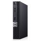 Dell Optiplex 5070 MicroDT Intel Core i7-9700T,  8192MB,  256гб SSD,  1TB  (7200 rpm),  Intel UHD 630,  Win10Pro64,  TPM,  RS-232 3y NBD