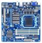Gigabyte GA-78LMT-USB3,  AMD 760G+SB710,  sAM3+