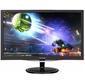 """Viewsonic 23.6"""" VX24257-MHD LED,  1920x1080,  300 cd / m2,  20Mln:1,  170 / 160,  2ms,  D-Sub,  HDMI,  DisplayPort,  колонки,  Glossy Black"""