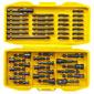 Набор бит и головок Stayer 26225-H45  (45пред.) для шуруповертов / дрелей