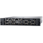 DELL PowerEdge R540 2U /  8LFF /  1x3104  (6-Core,  1.7 GHz,  85W) /  1x16GB RDIMM /  H330+ LP /  1x1TB 7.2K SATA /  2xGE /  1x750w  /  1FL+3LP /  iDRAC9 Ent /  DVDRW /  Bezel noQS /  Sliding Rails /  noCMA /  3YBWNBD