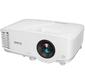 Проектор BENQ MW612  (DLP,  WXGA 1280x800,  4000Lm,  20000:1,  +2xНDMI,  MHL,  1x2W speaker,  3D Ready,  lamp 8000hrs,  WHITE,  2.30kg)