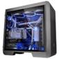 Корпус Tt Core V51 TG [CA-1C6-00M1WN-03] ATX  /  win  /  black  /  no PSU  /  Tempered Glass
