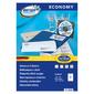 Этикетки Europe100 ELA036-100 ELA036 A4 105x70мм 8шт на листе / 70г / м2 / 100л. / белый матовое самоклей. универсальная