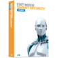 ПО Eset NOD32 Smart Security Family 3 devices 1 year Renewal Box  (NOD32-ESM-RN (BOX)-1-3)