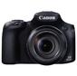 "Canon PowerShot SX60 HS черный 16Mpix Zoom65x 3"" 1080p SDXC CMOS IS opt 5minF turLCD rotLCD 30fr / s HDMI / WiFi / NB-10L [9543B002]"