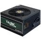 Блок питания   500W Chieftec <TPS-500S> Task ATX APFC 120mm 80+