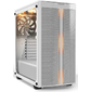 be quiet! PURE BASE 500DX WHITE / midi-tower, ATX, tempered glass / 3x 140mm fans inc. / BGW38