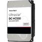"Жесткий диск WD Original SAS 3.0 16Tb 0F38357 WUH721816AL5204 Ultrastar DC HC550  (7200rpm) 512Mb 3.5"""