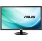 "ASUS VP248H 24"" LED,  Gaming,  1920 x 1080,  1ms,  250cd / m2,  170° / 160°,  100Mln:1,  D-Sub,  HDMI,  75Hz,  колонки,  Tilt,  VESA,  Black,  90LM0480-B01170"