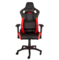 Игровое кресло Corsair Gaming™ T1 RACE, Gaming Chair, High Back Desk and Office Chair, Black/Red