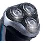 Philips AT890 / 16 Роторная система,  влажное бритье: есть