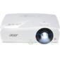 Acer projector P1260BTi,  DLP 3D,  XGA,  4000Lm,  20000 / 1,  HDMI,  Wifi,  WPS1,  TX-H,  2.6kg, EUROPower EMEA
