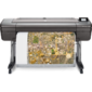 """HP DesignJet Z6dr PS V-Trimmer Printer  (44"""", 6 colors,  pigment ink,  2400x1200dpi, 128 Gb (virtual), 500Gb HDD,  GigEth / host USB type-A, stand, singlesheet & 2-roll feed, autocutter,  Vertical Trimmer,  1y warr)"""
