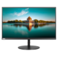 "Lenovo ThinkVision Monitor P27h-10 27"" 16:9 IPS,  LED 2560x1440 6ms 1000:1 350 178 / 178 N / N / 2xHDMI1.4 / DP+mDP+DP_Out / Tilt,  swivel,  pivot ,  lift,  USB 3.0 Hub + USB 3.1 Type-C"