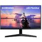 "МОНИТОР 23.8"" Samsung F24T350FHI Glossy-Black  (IPS,  1920x1080,  75Hz,  5 ms,  178° / 178°,  250 cd / m,  1000:1,  +HDMI)"