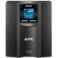 APC Smart-UPS C 1000VA / 600W,  230V,  Line-Interactive,  LCD