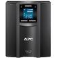 APC Smart-UPS C 1000VA / 600W,  230V,  Line-Interactive,  LCD