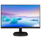 "Philips 223V7QDSB 21, 5"" 1920x1080 IPS LED 16:9 5ms VGA DVI HDMI 10M:1 178 / 178 250cd Black"