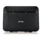 Zyxel VMG8924-B10D,  2xWAN  (RJ-45 GE и RJ-11),  Annex A,  profile 17a,  802.11a / b / g / n / ac  (2, 4 + 5 ГГц) до 300+1300 Мбит / сек,  4xLAN GE,  2xFXS,  1xUSB2.0