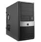 Mini Tower InWin EAR003 Black / Graphite 450W RB-S450HQ7-0 H U2.0*2+A (HD) ATX