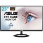 "ASUS 23"" VZ239HE IPS LED,  1920x1080,  5ms,  250cd / m2,  178° / 178°,  80Mln:1,  D-Sub,  HDMI,  ультратонкий корпус,  EyeCare,  Tilt,  Black"