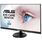 "ASUS 27"" VC279HE IPS LED,  1920x1080,  5ms,  250 cd / m2,  178° / 178°,  80M:1,  D-sub,  HDMI,  Frameless,  Eye Care,  GamePlus Technology,  60Hz,  Tilt,  VESA,  Black,  90LM01D0-B03670"