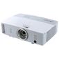 Acer projector P5327W,  WXGA / DLP / 3D / 4000 Lm / 17000:1 / HDMI (MHL) / int. MHL port / Lan Control / MM 10Wx2 / 6000 Hrs / 2.4 kg / Carry case