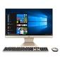 "ASUS Vivo V222GAK-BA031D 21.5"" 1920 x 1080 матовый Intel Celeron J4005 (2Ghz) 4096 Mb 500 Gb noDVD Int: Intel HD Cam BT WiFi war 1y 4.84 kg black DOS"