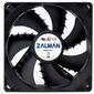 Zalman ZM-F2 Plus  вентилятор  92x92x25 мм,  осевой,  1500об / мин.,  20.0-36.1 dB,  коннектор 3 pin,  85 г.